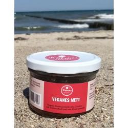 Veganes Mett